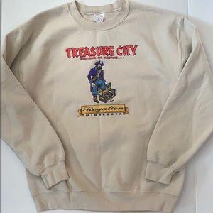 Unisex Treasure City Royalton Minnesota Crewneck